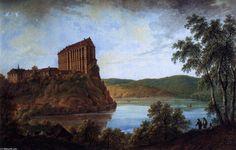 FERDINAND RUNK (1764-1834)  Plumlov