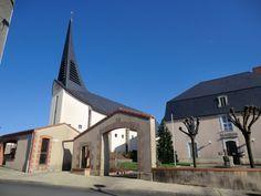 église du Fief-Sauvin