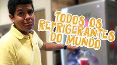 DIÁRIO ORLANDO: Máquina de refrigerante de todos os sabores veja mais em http://viagenseturismo.me/guia-para-orlando/diario-orlando-maquina-de-refrigerante-de-todos-os-sabores