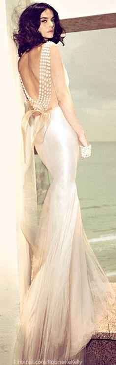 Zahavit Tshuba | Wedding Dress