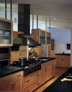 image result for scandinavian kitchens with maple cabinets kitchen rh pinterest com