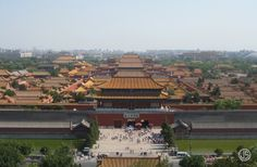 Forbidden city | Forbidden City - Pictures, Wallpapers, Photos, Images, Pics | My ...
