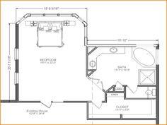Delicieux Imagen De Http://xpwestmichigan.org/wp Content/uploads/2015/03/master  Bedroom Floor Plans Bathroom.