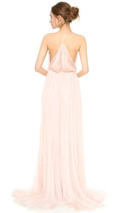 Vionnet - Sleeveless Gown - 4290$
