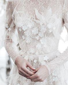 Renaya dress by Mira Zwillinger