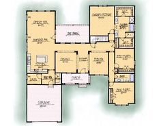 Catawba - Midwest | Schumacher Homes