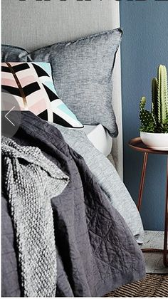 Adairs Bed Linen Ideas