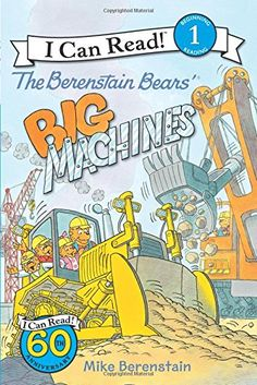 The Berenstain Bears' Big Machines (I Can Read Level 1) b... https://www.amazon.com/dp/0062350382/ref=cm_sw_r_pi_dp_U_x_vgZHAbTEP0B1K