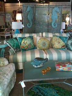 Love Love Love This Couch Style Key West Home Page: Images