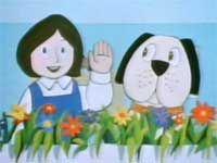 Mary,mungo and midge....