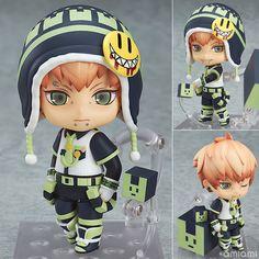 AmiAmi [Character & Hobby Shop] | Nendoroid - DRAMAtical Murder: Noiz(Preorder)