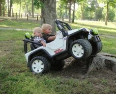 love it...this will definitely be our children, if Kurtis has his way HAHA! =)
