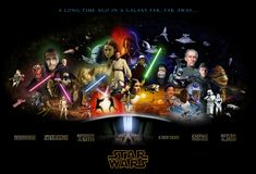 Filme Star Wars  Papel de Parede