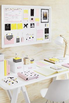 Kikki K Why not Collection - Out January 2015 changing the yellow out with gold!