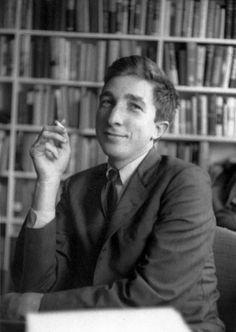 John Updike  guardian.co.uk