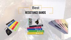 Top 5 Best Resistance Bands Review in 2020 - Home Equipment Resistance Loops, Best Resistance Bands, Resistance Band Exercises, Home Gym Reviews, Top, Shirts