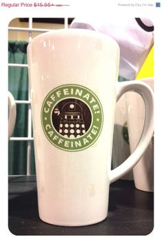 Hey, I found this really awesome Etsy listing at https://www.etsy.com/listing/188664000/doctor-who-mug-dalek-17oz-latte-mug
