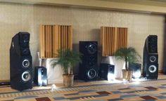 II/ Fotos de sistemas de audio de todo tipo / Pictures of Audio Settings / Аудио-системы в фотографиях - Página 16