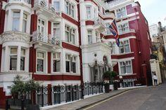St James Hotel and Club Saint James, Saints, Club, Mansions, House Styles, Santiago, Manor Houses, Villas, Mansion