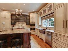 kitchen storage above cabinets - Google Search   Kitchen   Pinterest on