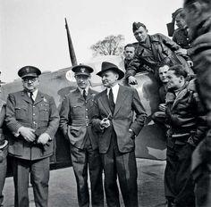 "No. 303 ""Kościuszko"" Polish Fighter Squadron (303 Dywizjon Myśliwski ""Warszawski im. Tadeusza Kościuszki"") was one of 16 Polish squadrons in the Royal Air Force (RAF) during the Second World War. It was the highest scoring RAF squadron of the Battle of Britain."