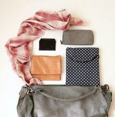 Quotidienne: accessories