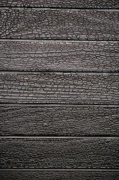 Caractéristiques du produit L'accoya est un bois aux propriétés exceptionnelles, d'une durée de vie de plus de 50 ans hors-sol et 25 ans dans la terre et l'eau douce et Classe 1 de durabilité naturelle.. L'accoya NOIRDENOIR est le produit d'extérieur par excellence mais également Idéal en intérieur. Essence reconnue pour sa durabilité naturelle. Essence Technique Origine Classe d'emploi Accoya Massif raboté Europe Classe 4 Industrial Flooring, Industrial Interiors, Industrial Chic, Wood Sculpture, Architecture Details, Scandinavian, It Is Finished, Woodworking, Wall