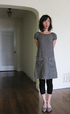 simplicity pattern 3835 built by wendy - Google Search