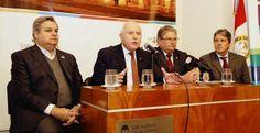 "LIfschitz dijo que ""se hará un esfuerzo económico adicional"" para ayudar a municipios y comunas – Panorama Rosario"