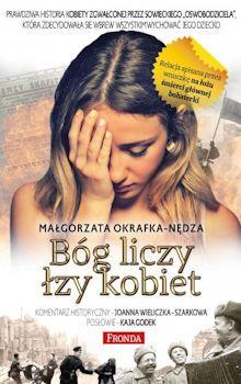 Nie jest to łatwa lektura ponieważ traktuje o nie dość obszernie zbadanej problematyce gwałtów dokonywanych przez czerwonoarmistów na ziemiach polskich u schyłku II wojny światowej i po jej zakończeniu. Jednak przypominanie i odkrywanie faktów na temat gehenny polskich kobiet powinno być obowiązkiem kolejnych pokoleń Polaków. Gwałty i zabójstwa Sowietów na Polkach (i kobietach innych narodowości) były bowiem prowadzone na masową skalę, a ich dramat nie został rozliczony... Library Books, Ebook Pdf, Posters, Crafts, Free, Decor, Women, Literatura, Magick