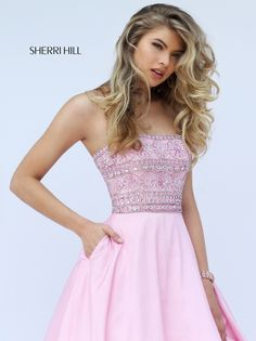 32362 sherri hill prom dress