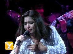Ana Gabriel, Es Demasiado Tarde, Festival de Viña 1992