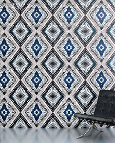 NeoCon 2016 Product Preview: Wallcoverings/Textiles