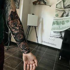 "3,298 curtidas, 9 comentários - Vladimir Drozdov (@drozdovtattoo) no Instagram: ""#vladimirdrozdov#drozdovtattoo#tattooinstartmag#tattoostyle#chicano#tattooart#blackandgrey#tattoolife#inkkaddicted#inkdollz#tattooed#style#sleevetattoo#tattoozlife#instatattoo#sullen#tattoos#lowridertattoostudios#goodfellastattio#ink_life#inkeeze#minddlowingtattoos#lifestyletattoo#worldtattoo#tattoos_of_instagram#inkjunkeyz#ru_tattoo#inknationofficial#drozdov_ink"""