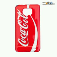 Coca cola cover Galaxy S2, Beverages, Drinks, Coca Cola, Cover, Technology, Drinking, Coke, Drink