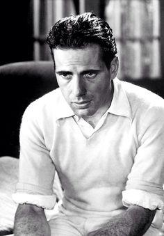 """I dont mind a reasonable amount of trouble""  ― Humphrey Bogart"