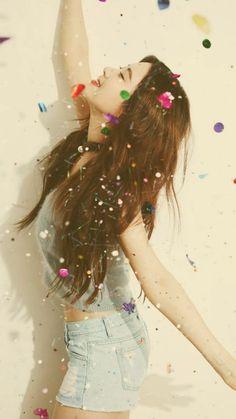 151201 Girls' Generation - TTS Christmas album <Dear Santa> to be released on December KST SNSD Seohyun Sooyoung, Snsd, Seohyun, Yuri, Hyun Seo, Girls' Generation Tts, Christmas Albums, Dear Santa, Ulzzang Girl