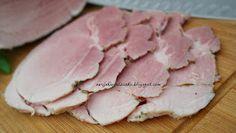Cold Cuts, Kielbasa, Polish Recipes, Smoking Meat, Special Recipes, Charcuterie, Tapas, Sausage, Pork
