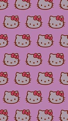 Hippie Wallpaper, Retro Wallpaper, Kids Wallpaper, Kawaii Wallpaper, Cartoon Wallpaper, Screen Wallpaper, Hello Kitty Iphone Wallpaper, Wallpaper Iphone Cute, Cute Wallpapers
