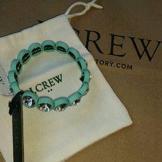 J. Crew braclet J. Crew braclet J. Crew Jewelry Bracelets