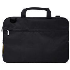 Wintec Filemate ECO 17-in G230 Laptop Carrying Bag- Black