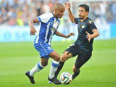 FC Porto Noticias: JOSÉ MANUEL RIBEIRO: Brahimi encanta nas bilheteir...