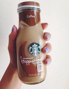 Starbucks Frappuccino drink