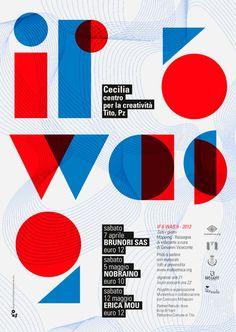 ¿No les gusta este cartel? If 6 was 9, aprile/maggio 2012. Mauro Bubbico / Generazione Zero.