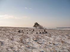 Nitra očami Nitrančana: Nitriansky Stonehenge