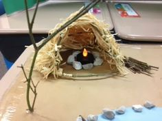 Mrs. Laffin's Laughings These Native American research projects are amazing! Be sure to check them out!