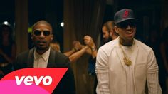"Check out #JamieFoxx - ""You Changed Me"" Ft. #ChrisBrown on #SuperIndyKings"