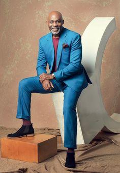 Nigerian Blog: News update In Nigeria   Kokolevel's Blog: Richard Mofe-Damijo's Next Big Thing? He's thinkin...