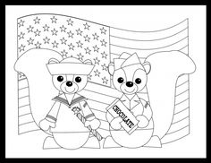 veterans day coloring pages kindergarten coloring style pages veterans coloring pages to print ad9 - Veterans Day Coloring Pages