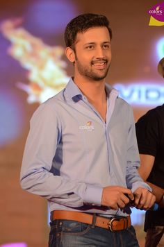 Pakistani Singers are one of the most Creative Musicians http://topstars.com.pk/category/pakistani-top-singers/pakistani-top-male-singers/atif-aslam/
